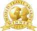 Winners at the World Travel Awards 2018
